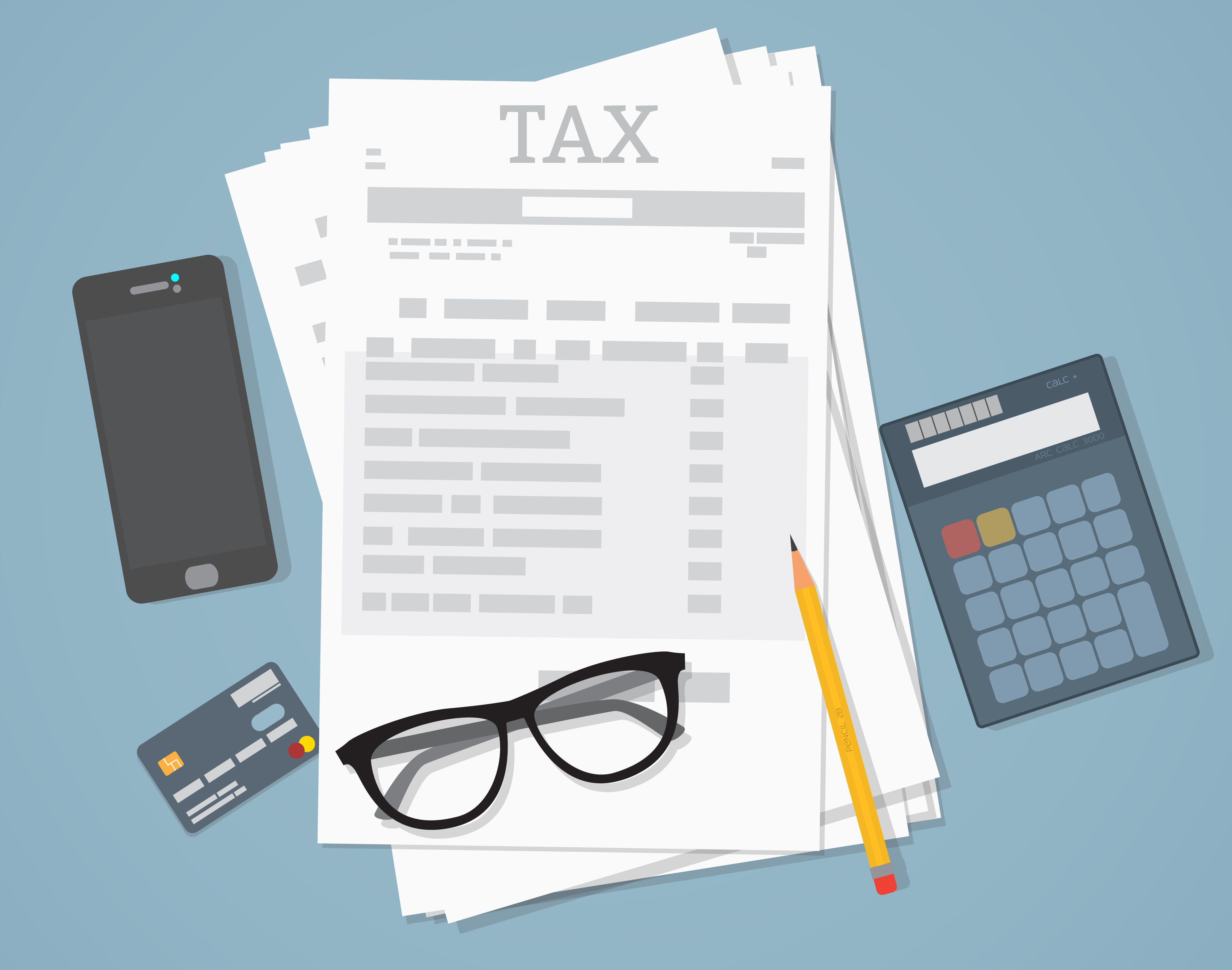 The new 2020 W4 tax form is here. Are you ready?